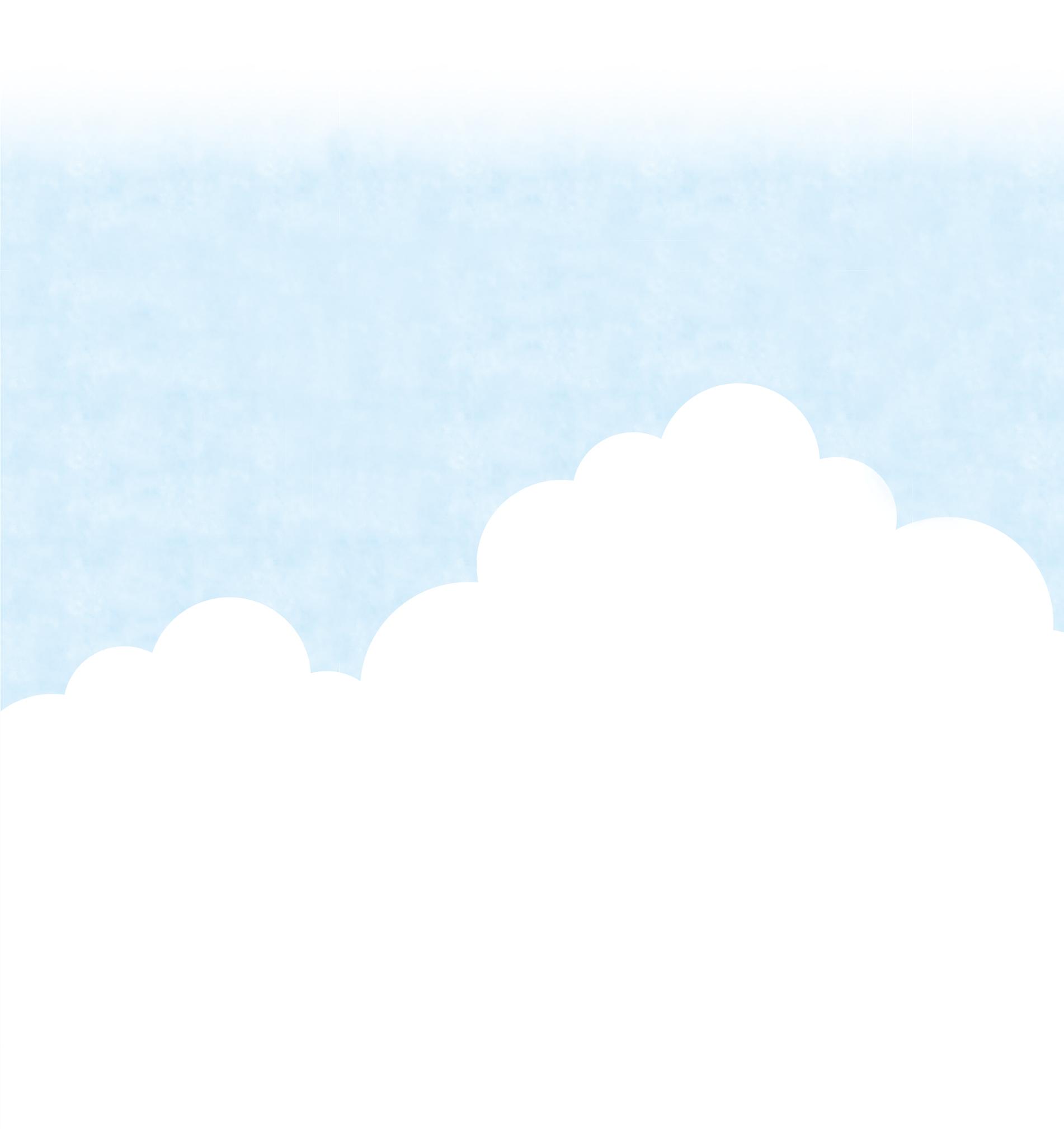 雲イラスト